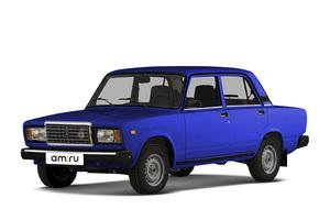 Подержанный автомобиль ВАЗ (Lada) 2107, отличное состояние, 2007 года выпуска, цена 50 000 руб., Орехово-Зуево