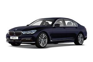 Авто BMW 7 серия, 2016 года выпуска, цена 8 293 300 руб., Москва