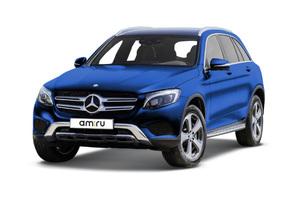 Авто Mercedes-Benz GLC-Класс, 2017 года выпуска, цена 3 790 000 руб., Магнитогорск