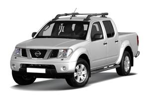 Авто Nissan Navara, 2010 года выпуска, цена 700 000 руб., Минеральные Воды
