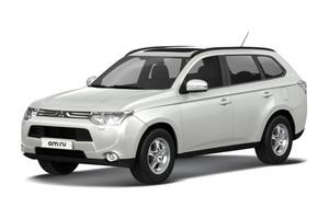 Авто Mitsubishi Outlander, 2013 года выпуска, цена 1 050 000 руб., Краснодар