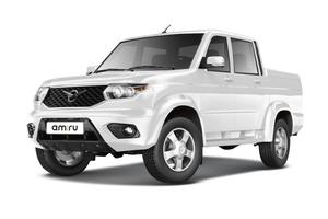 Авто УАЗ Pickup, 2017 года выпуска, цена 1 059 000 руб., Краснодар
