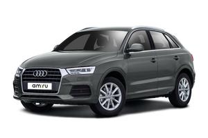 Новый автомобиль Audi Q3, 2017 года выпуска, цена 2 390 000 руб., Ростов-на-Дону