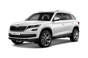 Авто Skoda Kodiaq, 2017 года выпуска, цена 2 019 100 руб., Ярославль