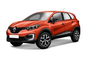 Авто Renault Kaptur, 2017 года выпуска, цена 1 159 970 руб., Сургут