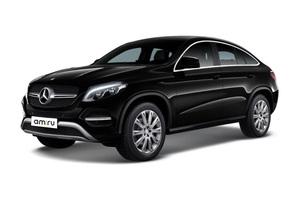 Авто Mercedes-Benz GLE-Класс, 2017 года выпуска, цена 5 294 397 руб., Москва