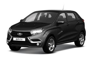 Авто ВАЗ (Lada) XRAY, 2017 года выпуска, цена 785 900 руб., Симферополь