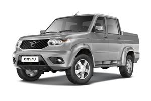 Авто УАЗ Pickup, 2017 года выпуска, цена 1 105 000 руб., Краснодар