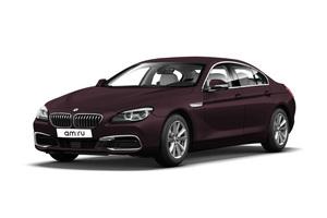 Авто BMW 6 серия, 2017 года выпуска, цена 6 416 117 руб., Москва