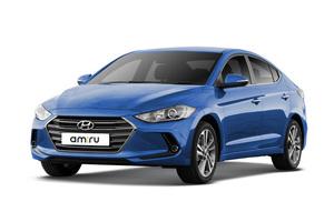 Новый автомобиль Hyundai Elantra, 2017 года выпуска, цена 1 395 000 руб., Челябинск