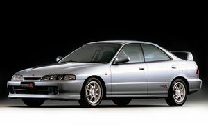 Type R седан 4-дв.
