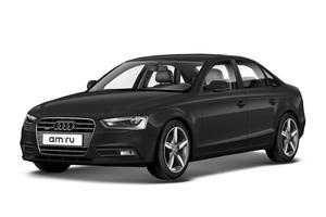 Подержанный автомобиль Audi A4, отличное состояние, 2014 года выпуска, цена 1 200 000 руб., Иркутск