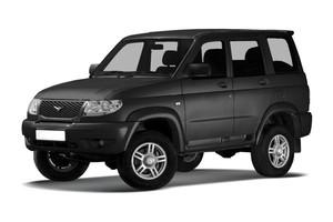 Автомобиль УАЗ Patriot, отличное состояние, 2010 года выпуска, цена 390 000 руб., Кашира