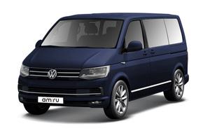 Авто Volkswagen Caravelle, 2017 года выпуска, цена 2 295 000 руб., Брянск