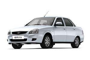 Авто ВАЗ (Lada) Priora, 2017 года выпуска, цена 478 900 руб., Магнитогорск