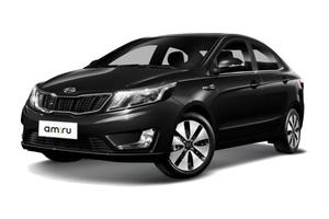 Подержанный автомобиль Kia Rio, отличное состояние, 2012 года выпуска, цена 480 000 руб., Московская область