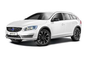 Авто Volvo V60, 2015 года выпуска, цена 2 536 200 руб., Москва