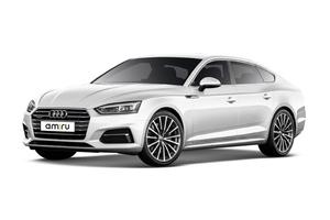 Новый автомобиль Audi A5, 2017 года выпуска, цена 3 596 732 руб., Москва