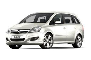 Авто Opel Zafira, 2012 года выпуска, цена 570 000 руб., Краснодар