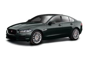Авто Jaguar XE, 2016 года выпуска, цена 2 375 680 руб., Москва
