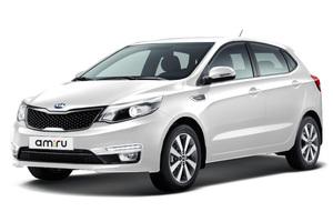 Авто Kia Rio, 2017 года выпуска, цена 740 900 руб., Краснодар