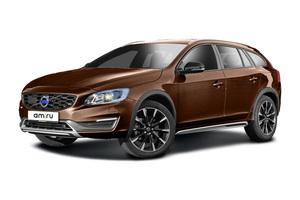Авто Volvo V60, 2016 года выпуска, цена 2 732 300 руб., Москва