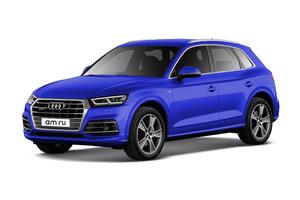 Авто Audi Q5, 2017 года выпуска, цена 3 292 956 руб., Москва