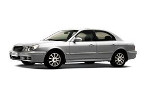 Подержанный автомобиль Hyundai Sonata, среднее состояние, 2007 года выпуска, цена 165 000 руб., Московская область