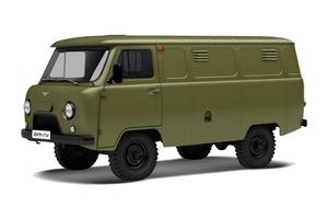 Авто УАЗ 3741, 2016 года выпуска, цена 609 990 руб., Великий Новгород