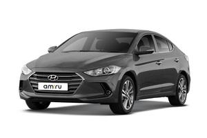 Новый автомобиль Hyundai Elantra, 2016 года выпуска, цена 1 074 900 руб., Челябинск