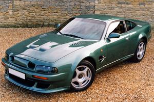 V8 Le Mans купе 2-дв.