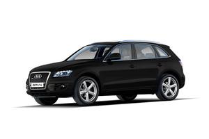 Подержанный автомобиль Audi Q5, отличное состояние, 2012 года выпуска, цена 950 000 руб., Минеральные Воды