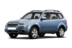 Авто Subaru Forester, 2012 года выпуска, цена 1 115 000 руб., Москва