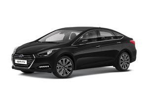 Авто Hyundai i40, 2016 года выпуска, цена 1 509 000 руб., Москва