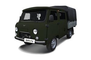 Авто УАЗ 39094, 2016 года выпуска, цена 669 990 руб., Москва