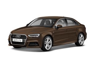 Новый автомобиль Audi A3, 2016 года выпуска, цена 1 520 000 руб., Екатеринбург