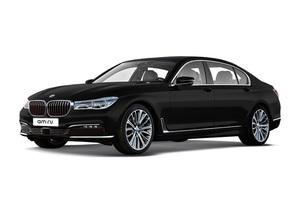 Авто BMW 7 серия, 2016 года выпуска, цена 5 887 563 руб., Москва