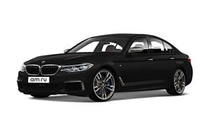 Авто BMW 5 серия, 2017 года выпуска, цена 3 071 600 руб., Москва