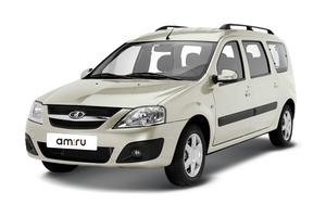 Новый автомобиль ВАЗ (Lada) Largus, 2017 года выпуска, цена 620 400 руб., Яхрома