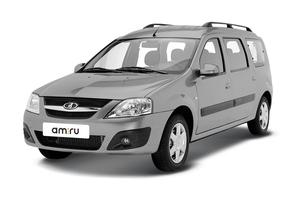 Авто ВАЗ (Lada) Largus, 2017 года выпуска, цена 656 400 руб., Симферополь