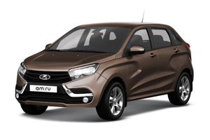 Новый автомобиль ВАЗ (Lada) XRAY, 2017 года выпуска, цена 735 900 руб., Сургут