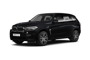 Авто BMW X5 M, 2016 года выпуска, цена 9 132 055 руб., Москва