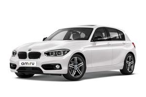 Авто BMW 1 серия, 2017 года выпуска, цена 1 490 000 руб., Москва