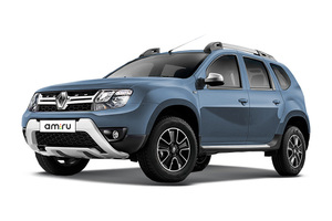 Авто Renault Duster, 2017 года выпуска, цена 947 970 руб., Сургут
