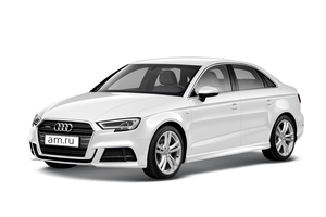 Авто Audi A3, 2017 года выпуска, цена 1 354 650 руб., Москва