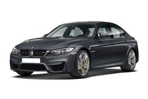 Авто BMW M3, 2016 года выпуска, цена 5 746 142 руб., Москва