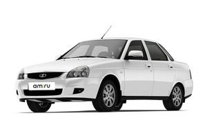 Авто ВАЗ (Lada) Priora, 2017 года выпуска, цена 389 900 руб., Магнитогорск