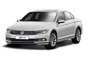 Авто Volkswagen Passat, 2017 года выпуска, цена 1 607 780 руб., Санкт-Петербург