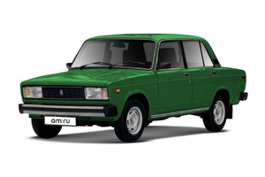 Подержанный автомобиль ВАЗ (Lada) 2105, среднее состояние, 2007 года выпуска, цена 48 000 руб., Можайск