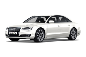 Авто Audi A8, 2016 года выпуска, цена 4 750 000 руб., Москва